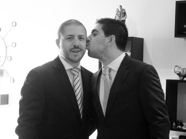 O casamento de Mauro e Susana em Montijo, Montijo 9