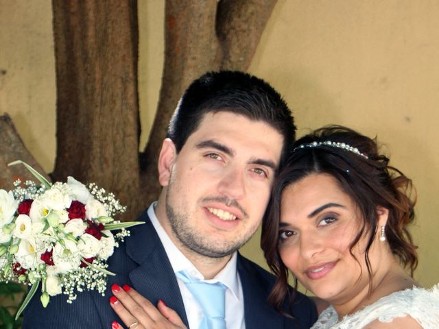 O casamento de Mauro e Susana em Montijo, Montijo 1