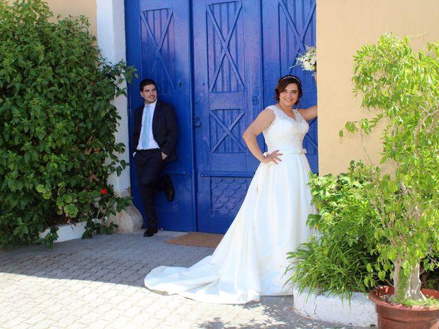 O casamento de Mauro e Susana em Montijo, Montijo 2
