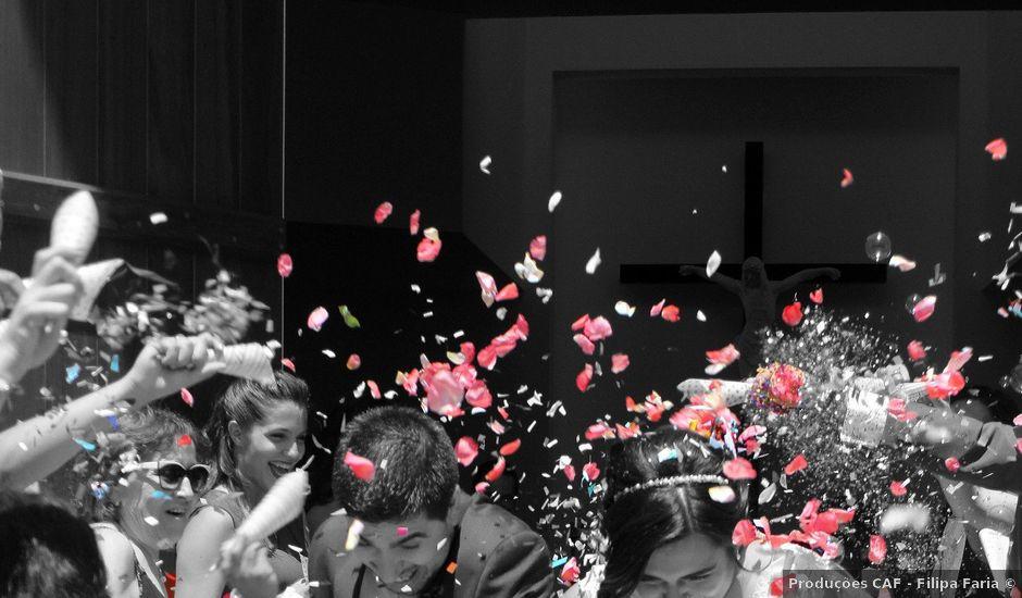 O casamento de Mauro e Susana em Montijo, Montijo