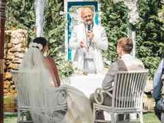 O casamento de Kerry e Craig 1