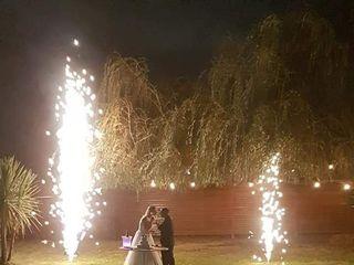 O casamento de Rossana e Nuno 3