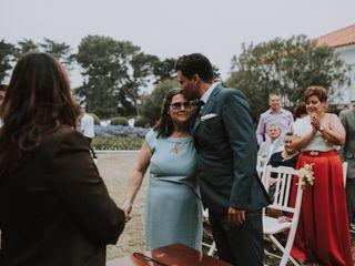 O casamento de Débora e Luís 1