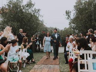 O casamento de Débora e Luís 2