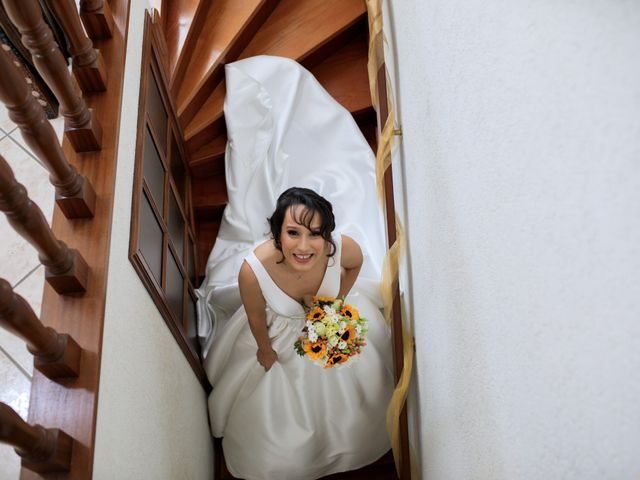O casamento de Micael e Fabiana em Santa Maria da Feira, Santa Maria da Feira 38