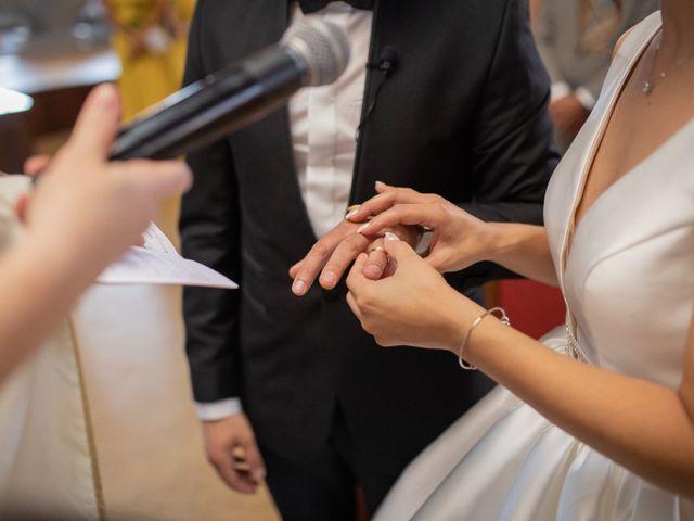 O casamento de Micael e Fabiana em Santa Maria da Feira, Santa Maria da Feira 45