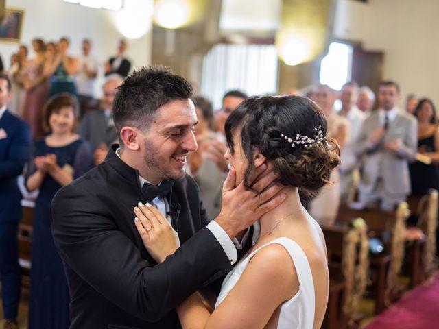 O casamento de Micael e Fabiana em Santa Maria da Feira, Santa Maria da Feira 1
