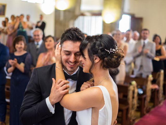 O casamento de Micael e Fabiana em Santa Maria da Feira, Santa Maria da Feira 47