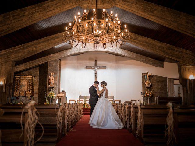 O casamento de Micael e Fabiana em Santa Maria da Feira, Santa Maria da Feira 51