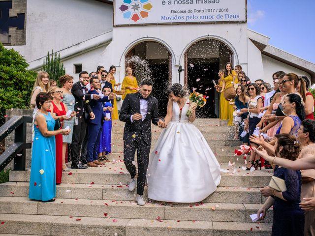 O casamento de Micael e Fabiana em Santa Maria da Feira, Santa Maria da Feira 52
