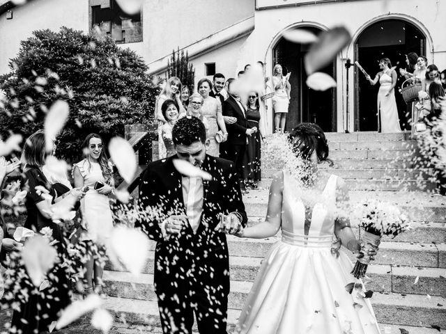 O casamento de Micael e Fabiana em Santa Maria da Feira, Santa Maria da Feira 53