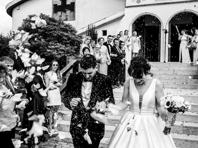 O casamento de Micael e Fabiana em Santa Maria da Feira, Santa Maria da Feira 54