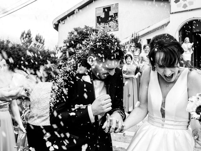 O casamento de Micael e Fabiana em Santa Maria da Feira, Santa Maria da Feira 56