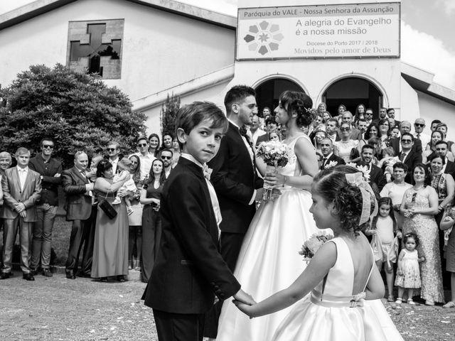 O casamento de Micael e Fabiana em Santa Maria da Feira, Santa Maria da Feira 57