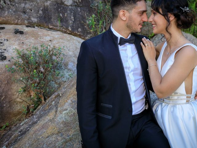 O casamento de Micael e Fabiana em Santa Maria da Feira, Santa Maria da Feira 60