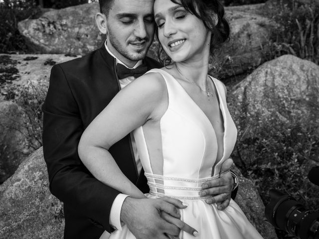 O casamento de Micael e Fabiana em Santa Maria da Feira, Santa Maria da Feira 62