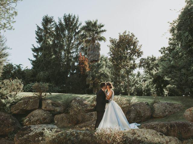 O casamento de Micael e Fabiana em Santa Maria da Feira, Santa Maria da Feira 63