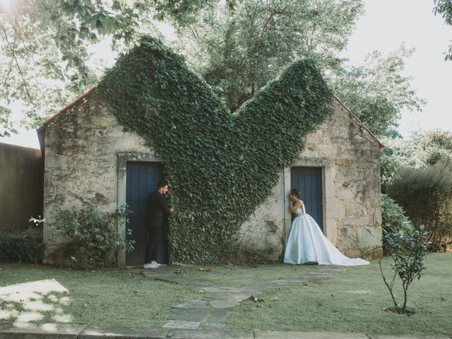 O casamento de Micael e Fabiana em Santa Maria da Feira, Santa Maria da Feira 67