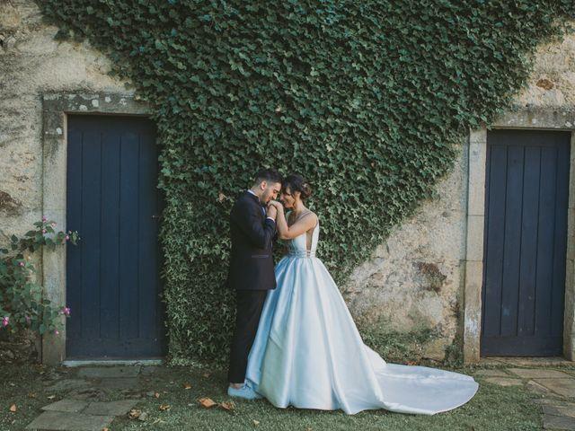O casamento de Micael e Fabiana em Santa Maria da Feira, Santa Maria da Feira 68