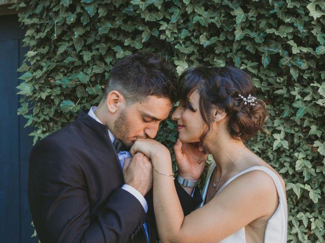 O casamento de Micael e Fabiana em Santa Maria da Feira, Santa Maria da Feira 70
