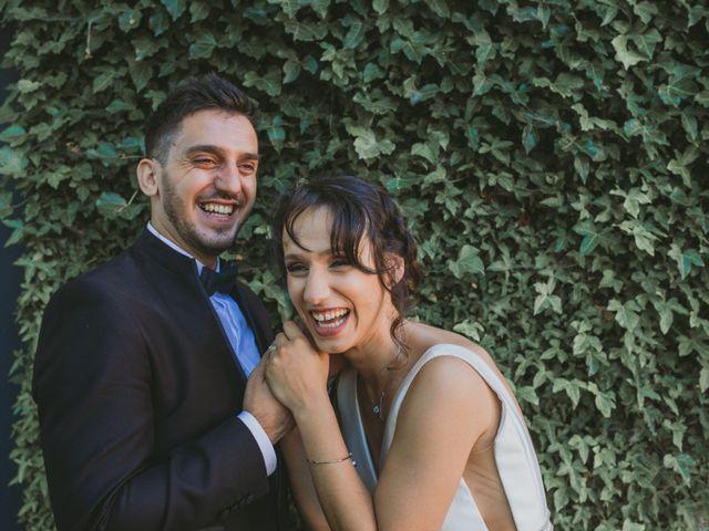O casamento de Micael e Fabiana em Santa Maria da Feira, Santa Maria da Feira 73