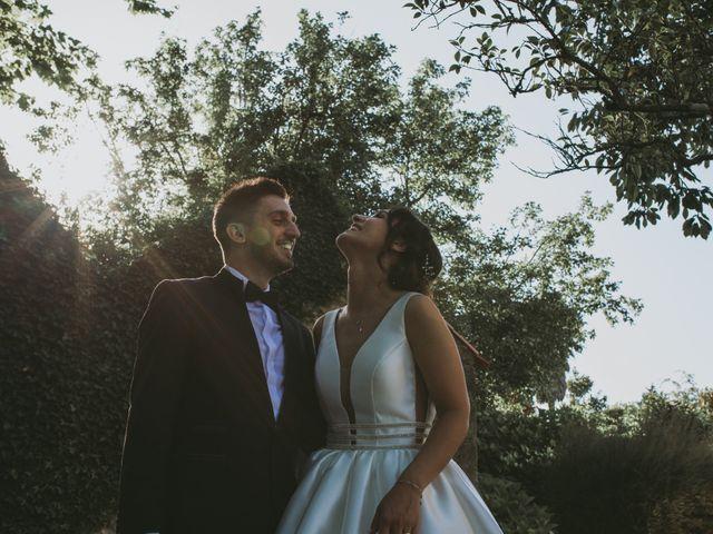 O casamento de Micael e Fabiana em Santa Maria da Feira, Santa Maria da Feira 74