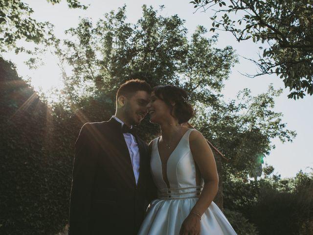 O casamento de Micael e Fabiana em Santa Maria da Feira, Santa Maria da Feira 75
