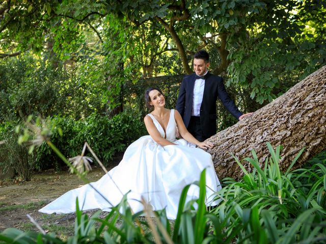 O casamento de Micael e Fabiana em Santa Maria da Feira, Santa Maria da Feira 77