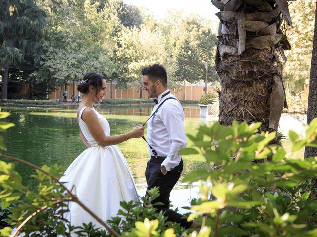 O casamento de Micael e Fabiana em Santa Maria da Feira, Santa Maria da Feira 78