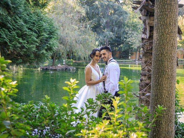 O casamento de Micael e Fabiana em Santa Maria da Feira, Santa Maria da Feira 80