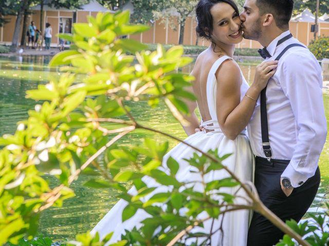 O casamento de Micael e Fabiana em Santa Maria da Feira, Santa Maria da Feira 81