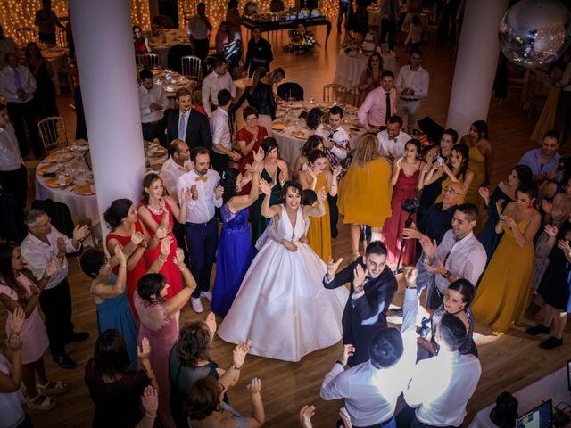 O casamento de Micael e Fabiana em Santa Maria da Feira, Santa Maria da Feira 88