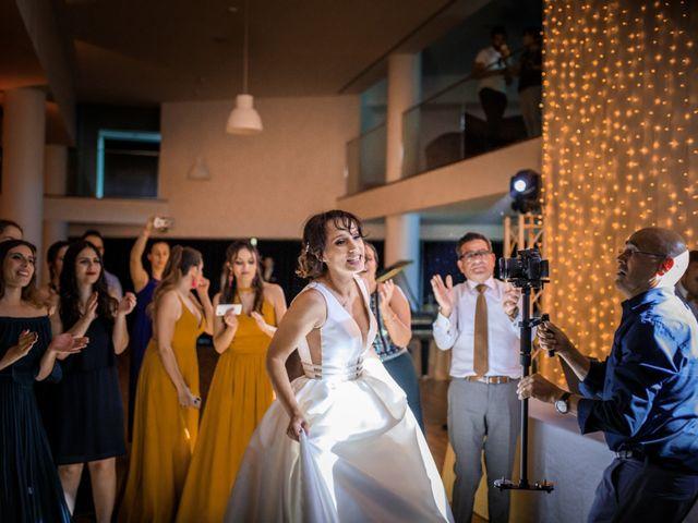 O casamento de Micael e Fabiana em Santa Maria da Feira, Santa Maria da Feira 89