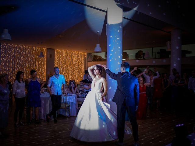 O casamento de Micael e Fabiana em Santa Maria da Feira, Santa Maria da Feira 95