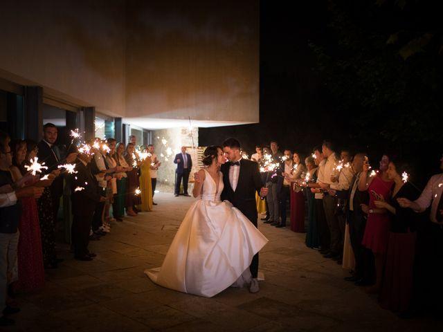 O casamento de Micael e Fabiana em Santa Maria da Feira, Santa Maria da Feira 97
