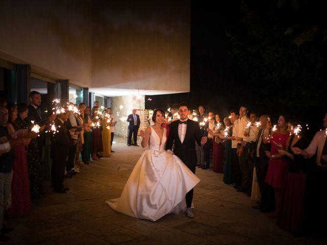 O casamento de Micael e Fabiana em Santa Maria da Feira, Santa Maria da Feira 98