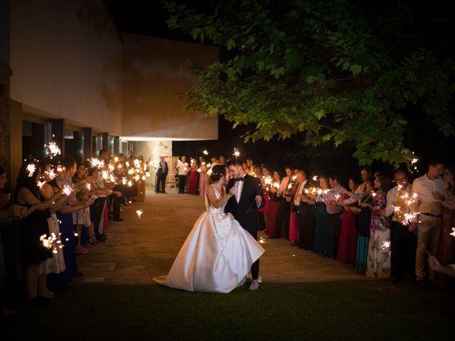 O casamento de Micael e Fabiana em Santa Maria da Feira, Santa Maria da Feira 99