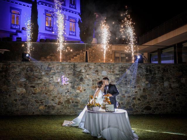 O casamento de Micael e Fabiana em Santa Maria da Feira, Santa Maria da Feira 100