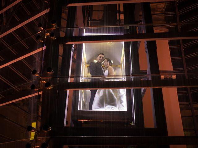 O casamento de Micael e Fabiana em Santa Maria da Feira, Santa Maria da Feira 104