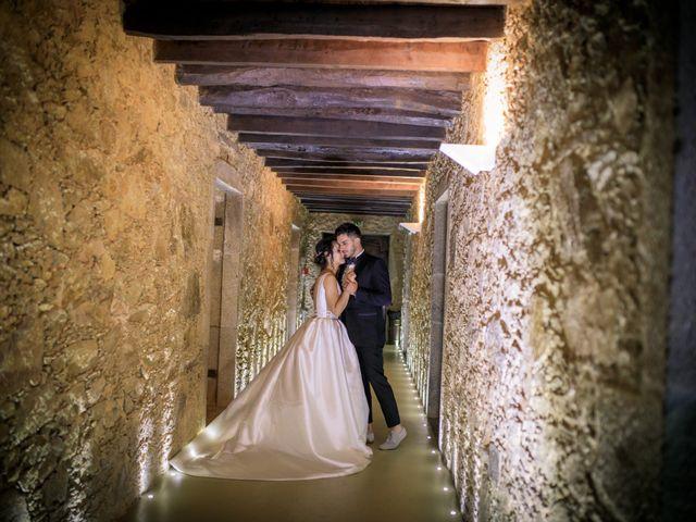O casamento de Micael e Fabiana em Santa Maria da Feira, Santa Maria da Feira 106