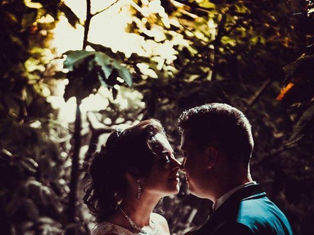 O casamento de Thomas e Sónia em Urrô, Arouca 11