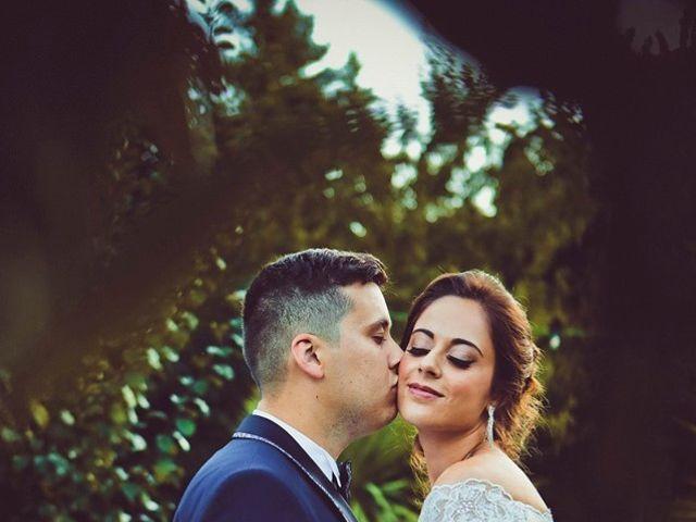 O casamento de Thomas e Sónia em Urrô, Arouca 12