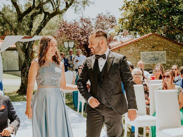 O casamento de Rui e Marisa em Aldreu, Barcelos 3