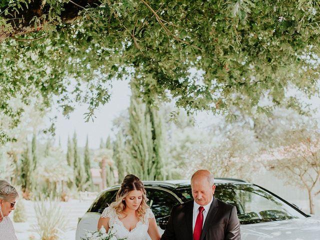 O casamento de Rui e Marisa em Aldreu, Barcelos 4