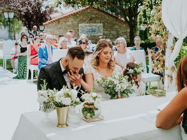 O casamento de Rui e Marisa em Aldreu, Barcelos 6