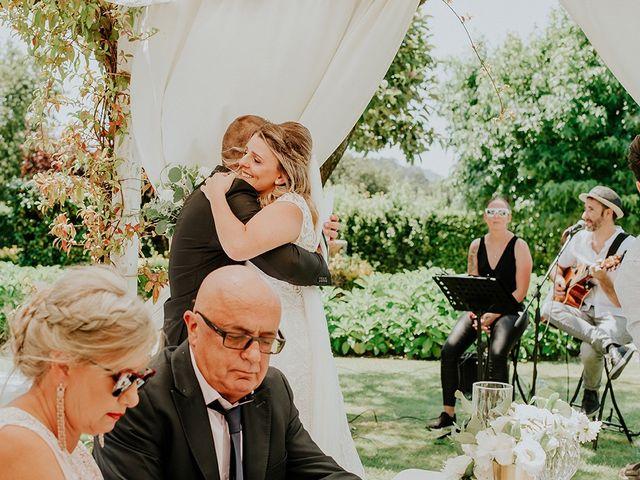 O casamento de Rui e Marisa em Aldreu, Barcelos 10