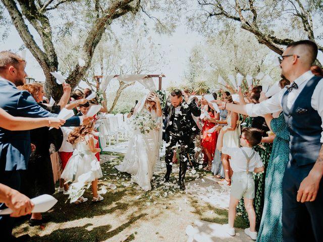 O casamento de Rui e Marisa em Aldreu, Barcelos 15