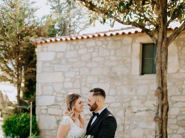 O casamento de Rui e Marisa em Aldreu, Barcelos 22