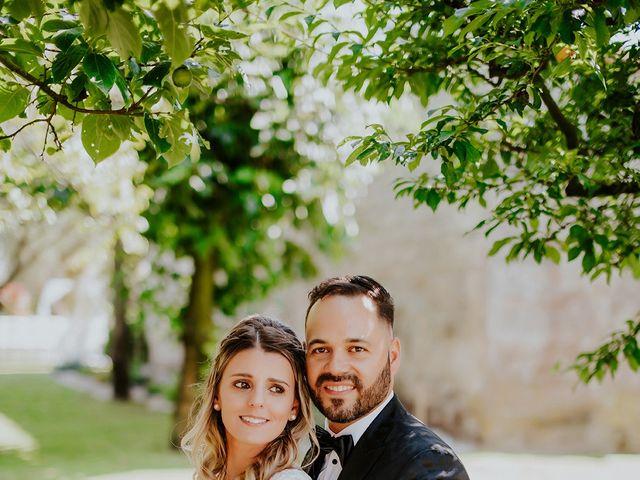 O casamento de Rui e Marisa em Aldreu, Barcelos 25