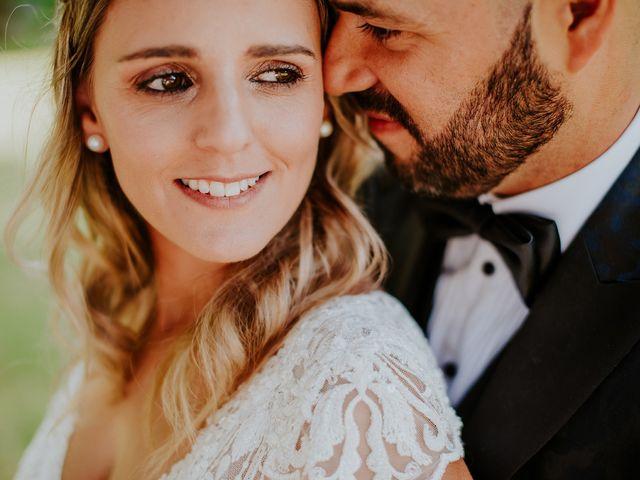 O casamento de Rui e Marisa em Aldreu, Barcelos 26